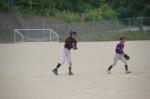 第14回中国ろうきん杯学童軟式野球選手権大会 東広島予選