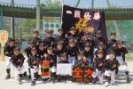 高円宮賜杯第38回全日本学童軟式野球大会 南部大会